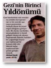 08/06/2014 Özgür Gündem