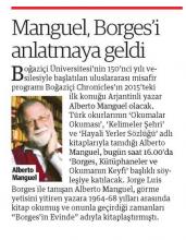 07/01/2015 Yeni Şafak