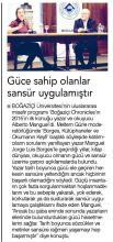 09/01/2015 Birgün
