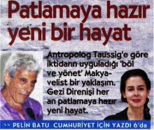 28/05/2015 Cumhuriyet