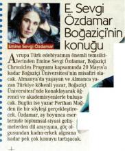 Cumhuriyet - 10/05/2016