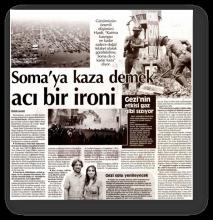 19/05/2014 Cumhuriyet
