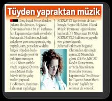 15/04/2014 Hürriyet Kampüs