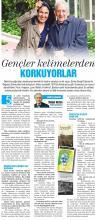 Hürriyet Cumartesi - 11/06/2016