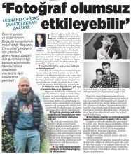 16/03/2014- Milliyet