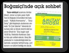 05/06/2014 Türkiye'de Yeni Çağ