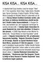 28/10/2013- Yeni Çağ
