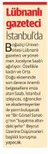 Yeni Şafak - 26/11/2015