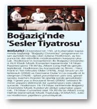 13/04/2014 Yurt Gazetesi