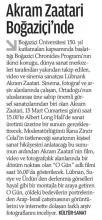 11/03/2014- Zaman
