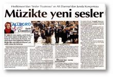23/04/2014 Cumhuriyet