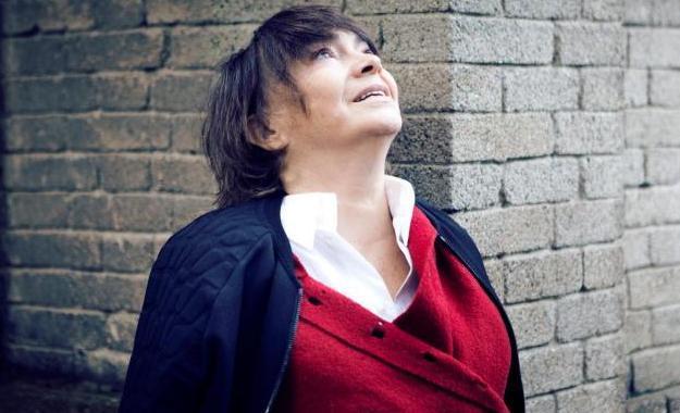 Boğaziçi Chronicles Days of Jocelyne Saab // Jocelyne Saab'ın Boğaziçi Chronicles Günleri